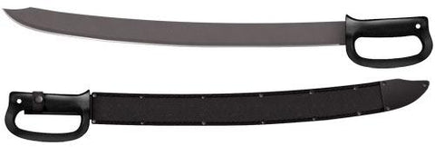 Cold Steel Cutlass Machete 24.0 in Blade