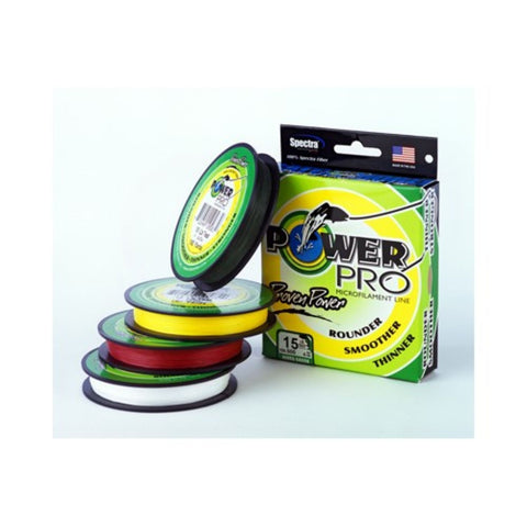 Image of Power Pro Microfilament Yard