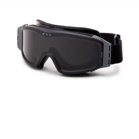ESS Eyewear Profile Goggles Black 740-0499