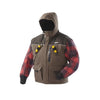 Frabill Jacket I3 Woodsman Brown Medium
