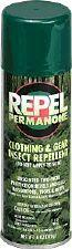 Repel Clothing and Gear Repellent Aerosol 6oz 94127