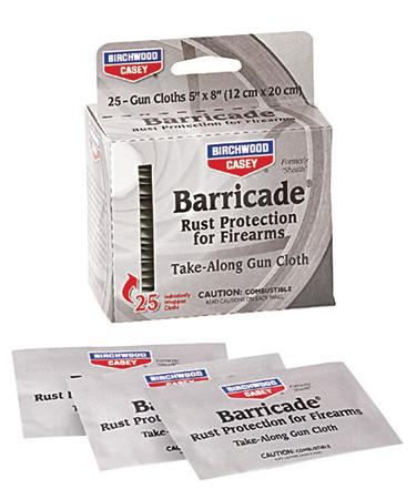 Birchwood Casey Barricade Tag Alongs 25 Pack