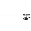 Frabill Fenris Spinning Reel Fishing Combo 22in Ultra Light