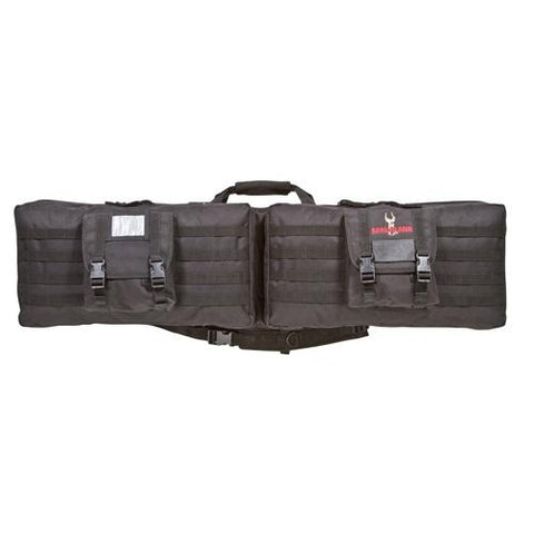 Safariland 4556 3-Gun Competition Case Black