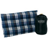Wenzel 12 Inch by 20 Inch Camp Pillow