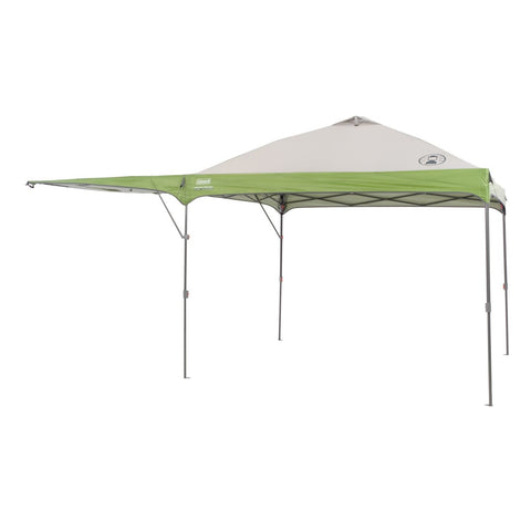 Coleman 10X10.6 Shelter with Swingwall