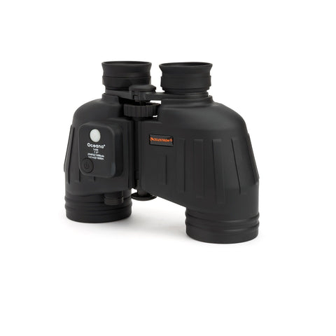 Celestron Oceana 7x50 Porro WP CF and RC - Black Binocular