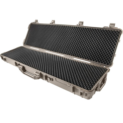 Barska Loaded Gear AX-500 Hard Case - 53in