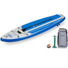 Sea Eagle HybridBoard 96 Startup Pkg Stand Up Paddle Board