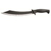 Schrade Mach1 Machete 18.25 in Overall Length Polymer Handle