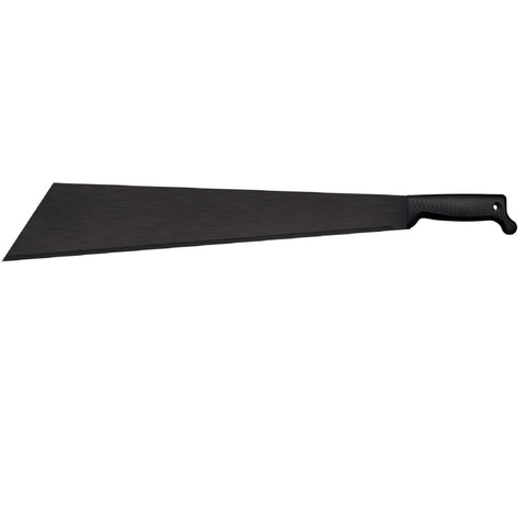 Cold Steel Slant Tip Machete 21.0 in Blade Polypropylene
