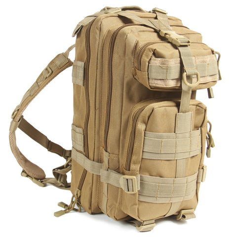 Humvee Transport Gear Bag - Tan