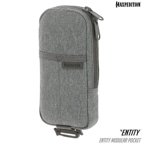 Image of Maxpedition ENTITY Modular Pocket Ash