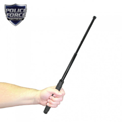 Police Force 21.0 in Expandable Metal Baton