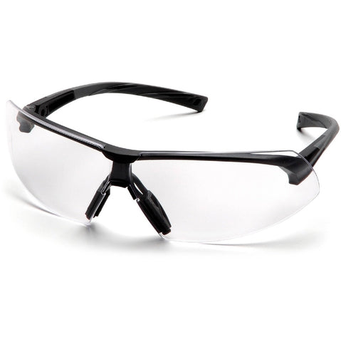 Pyramex Onix Eye Protection Frame Clear Lens