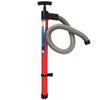 SeaSense Hand Bilge Pump 24in Length x 36in Hose