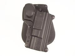 Fobus CZ75 Paddle Holster      CZ75