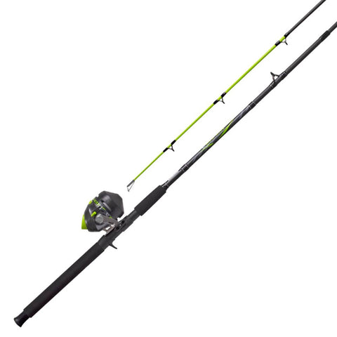 Zebco Big Cat 702Mh Sc Combo