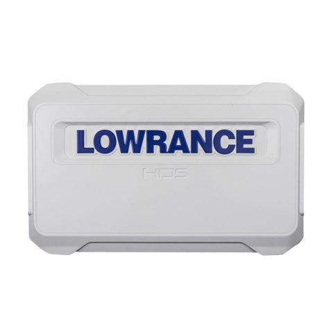 Lowrance HDS-7 Live Sun Cover