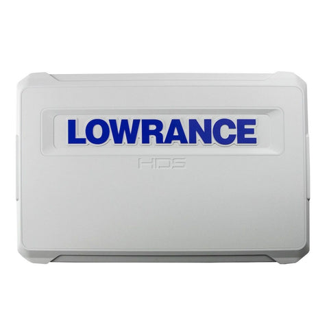 Lowrance HDS-12 Live Sun Cover