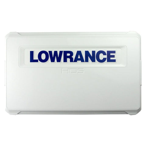 Lowrance HDS-16 Live Sun Cover