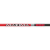 Carbon Express Maxima Red Arrow Shaft 250 12Pk