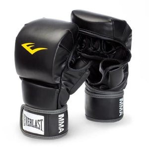 Everlast Striking Training Gloves Small  Medium Black