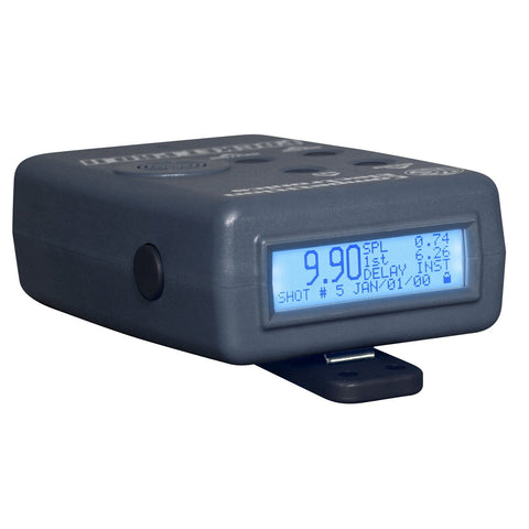 Competition Electronics Pocket Pro II Timer Gray