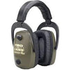 Pro Ears Pro Slim Gold Series Ear Muffs Green GS-DPS-G