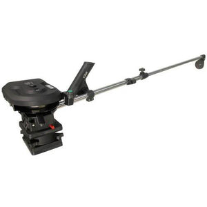 Scotty Depthpower 60in Telescoping Boom with Rod Holder