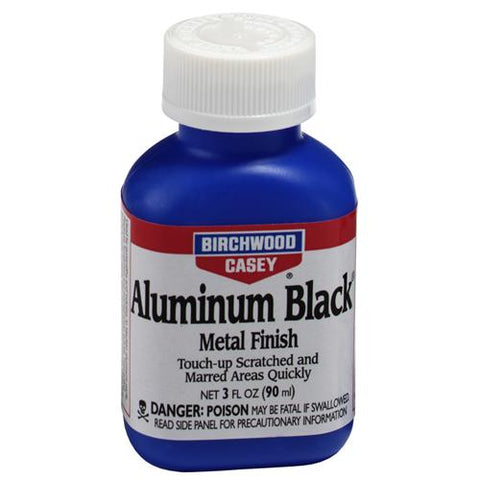 Birchwood Casey Aluminum Black Touch-Up 32 oz