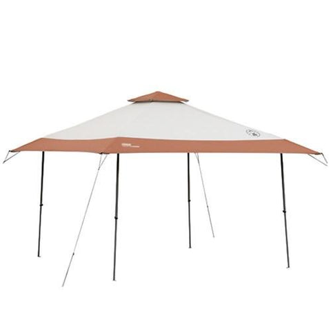 Coleman Shelter 13X13 Foot Back Home Canopy
