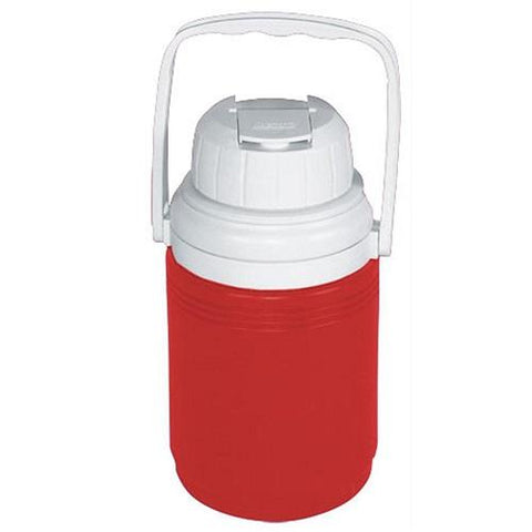 Coleman 1-3 Gallon Jug Red 5542B763G