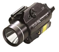 Streamlight TLR-2S Stobe Laser Light  69230