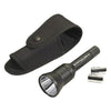Streamlight Super Tac With Holster And Lithium Batteries
