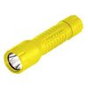Streamlight Polytac LED Hp With Lithium Batteries - Yellow