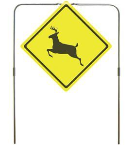 Do All Outdoors Impact Seal Deer Crossing Hanging Target