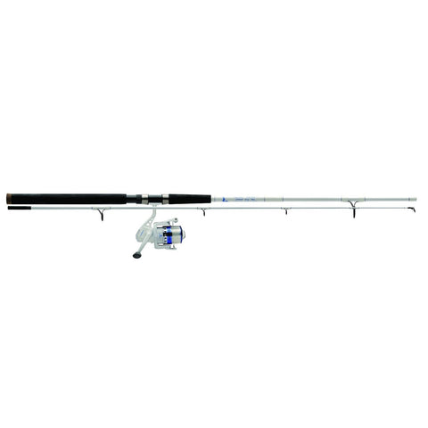 Eagle Claw Surf Beast Medium Spinning Combo