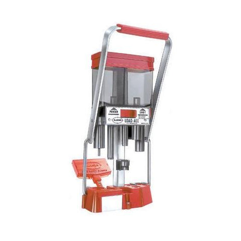 Lee Precision Shotshell Reloading Press 12 GA Load All II