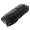 NITECORE Tube RL Rechargeable Keychain Light Black
