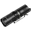 NITECORE MT10C Tactical Flashlight Black