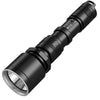 NITECORE MH25GT Rechargeable Flashlight Black