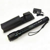 PS Products Ultra-High Power Stun Gun-Flashlight 2000000v