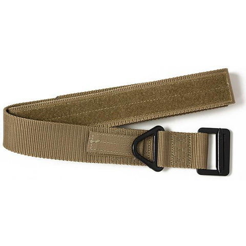 Red Rock Rigger Belt - Coyote