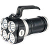 Jetbeam EYE40 Rechargeable Flashlight Black