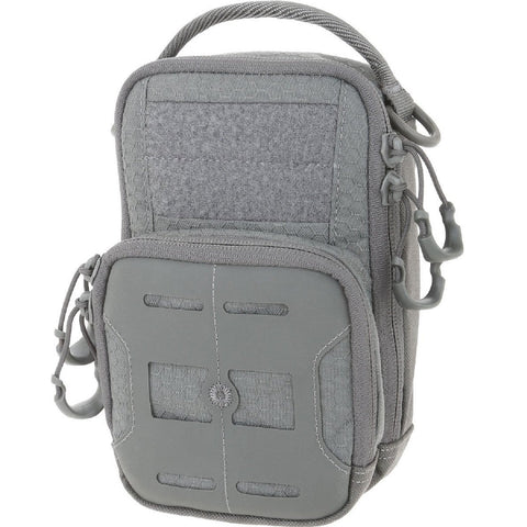 Image of Maxpedition DEP Daily Essentials Pouch Gray