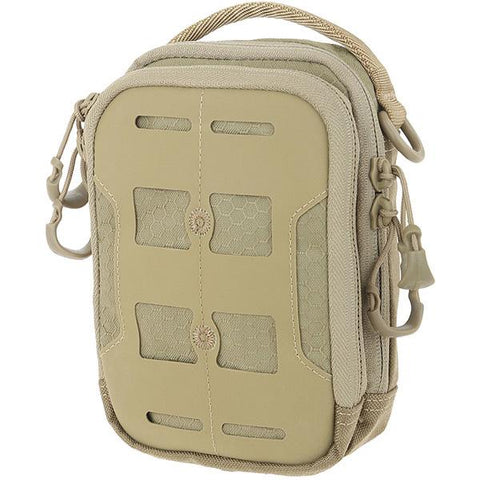 Maxpedition CAP Compact Admin Pouch Tan