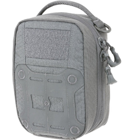 Image of Maxpedition FRP First Response Pouch Gray