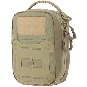 Maxpedition FRP First Response Pouch Gray