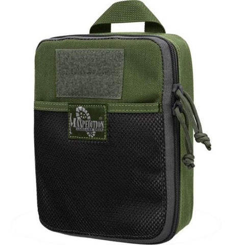 Image of Maxpedition Beefy Pocket Organizer Khaki
